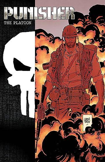 Punisher Platoon #2 (of 6)