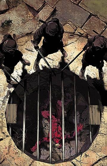 Daredevil (2015-) #27