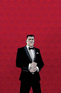 The Punisher (2016-) #17
