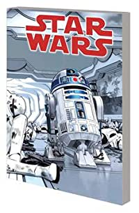 Star Wars (2015-) Vol. 6: Out Among the Stars TP