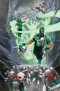 Green Lanterns #32