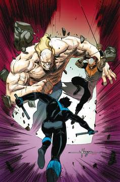 Batman White Knight #1 (of 7)