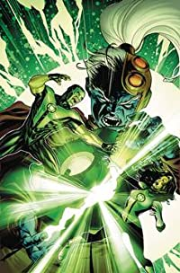 Green Lanterns Vol. 4: The First Rings (rebirth) TP