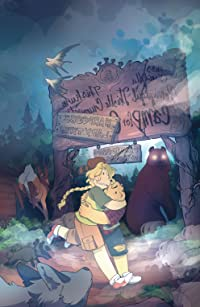 Lumberjanes #44 Subscription Sotuyo Var