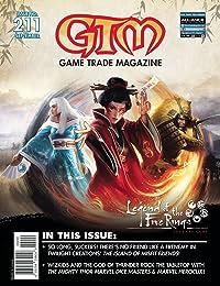 Game Trade Magazine Vol. 213