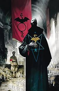 Rasputin Voice of Dragon #1 (of 5)