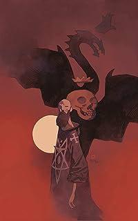 Rasputin Voice of Dragon #1 (of 5) Var
