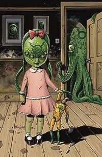 Sherlock Frankenstein & Legion of Evil #2 (of 4) Var