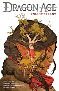Dragon Age: Knight Errant TP