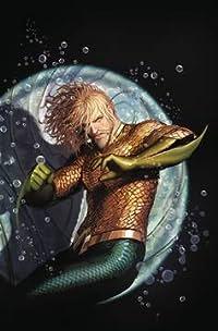 Aquaman Vol. 4: Underworld (rebirth) TP