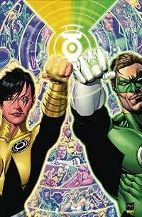 Hal Jordan & the Glc Vol. 4: Fracture (rebirth) TP