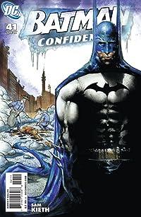 Batman Confidential #41