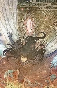 Jim Henson\'s The Power of the Dark Crystal #9 (of 12) Subscription Takeda Var