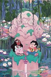 Steven Universe (2017-) #11