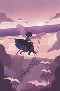Steven Universe (2017-) #11 Subscription Tsai Var