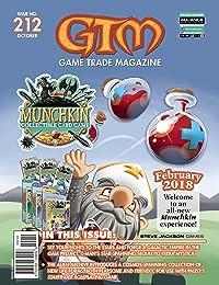 Game Trade Magazine Vol. 214