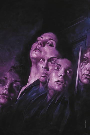 Joe Golem Occult Detective Flesh & Blood #1