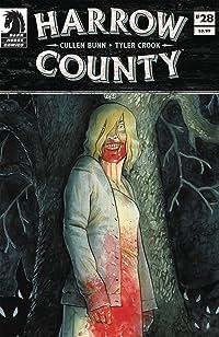 Harrow County #28