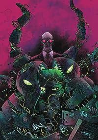 Sherlock Frankenstein & Legion of Evil #3 (of 4)