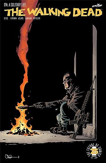 The Walking Dead #174 (MR)