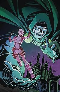 Gwenpool, The Unbelievable (2016-) #23 Leg