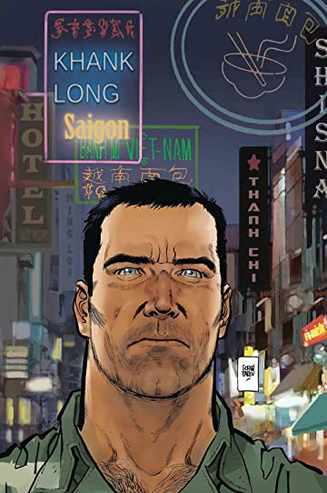Punisher MAX: The Platoon (2017) #4 (of 6) (MR)