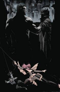 Batman White Knight #3 (of 7)