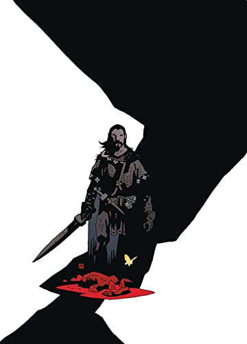 Koshchei the Deathless #1 (of 6)