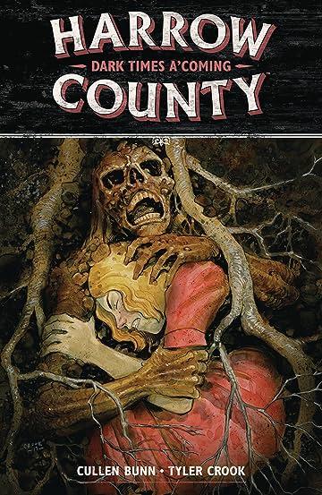 Harrow County Vol. 7: Dark Times A Coming TP