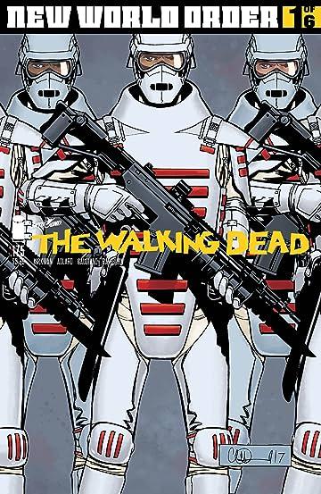 The Walking Dead #175 (MR)