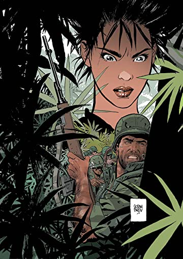 Punisher: The Platoon (2017-2018) #5 (of 6) (MR)
