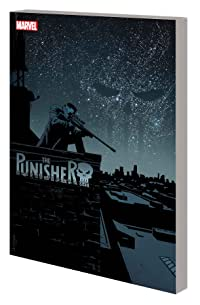 The Punisher (2016-) Vol. 3: King of New York Streets TP