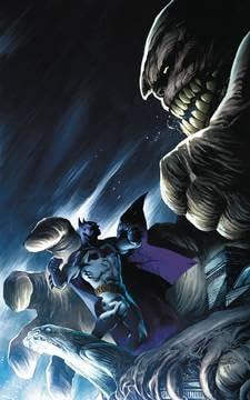 Detective Comics Annual #1