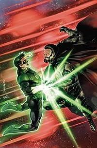 Hal Jordan and the Green Lantern Corps #36