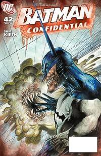 Batman Confidential #42