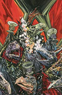 Jim Henson\'s The Power of the Dark Crystal #10 (of 12)
