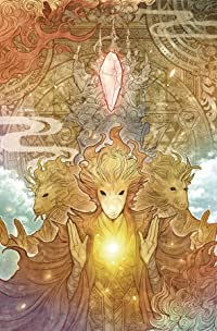 Jim Henson\'s The Power of the Dark Crystal #10 (of 12) Subscription Takeda Var