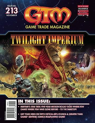 Game Trade Magazine Vol. 215