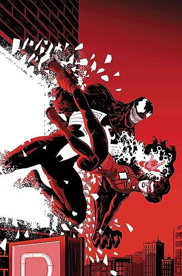 Venom (2016-) #161 Leg