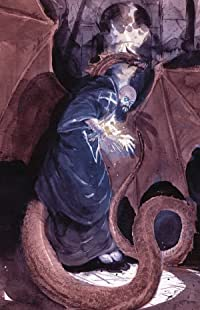 Rasputin: The Voice of the Dragon #4 (of 5) Del Ray Var