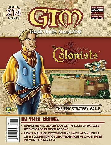 Game Trade Magazine Vol. 216