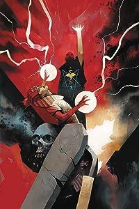 Rasputin: The Voice of the Dragon #5 (of 5)