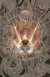 Rasputin: The Voice of the Dragon #5 (of 5) Kaluta Var