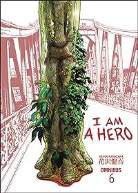 I Am A Hero Omnibus Vol. 6 TP
