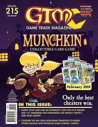 Game Trade Magazine Vol. 217