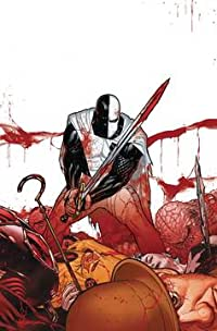 Deathstroke Vol. 4: Defiance Rebirth TP