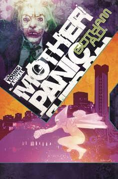 Mother Panic Gotham A D #1 (MR)