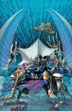 Aquaman #34