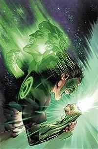 Hal Jordan and the Green Lantern Corps #40