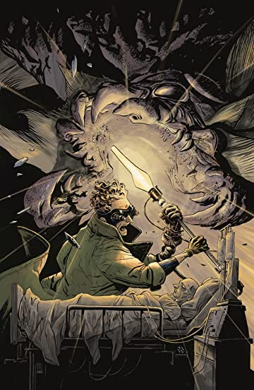 Doctor Star and the Kingdom Lost Tomorrows: From the World of Black Hammer